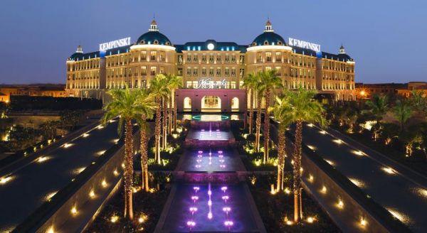 Royal Maxim Palace Kempinski Cairo image3