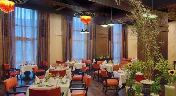 Royal Maxim Palace Kempinski Cairo image10