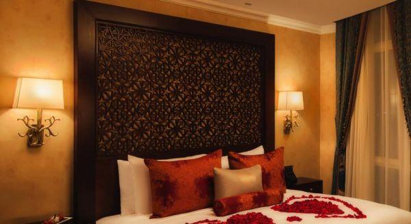 Royal Maxim Palace Kempinski Cairo image12