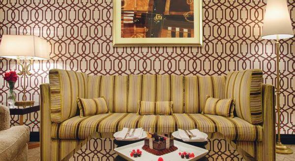 Royal Maxim Palace Kempinski Cairo image15