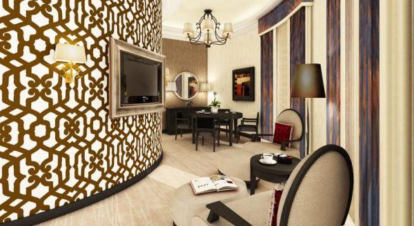 Royal Maxim Palace Kempinski Cairo image25