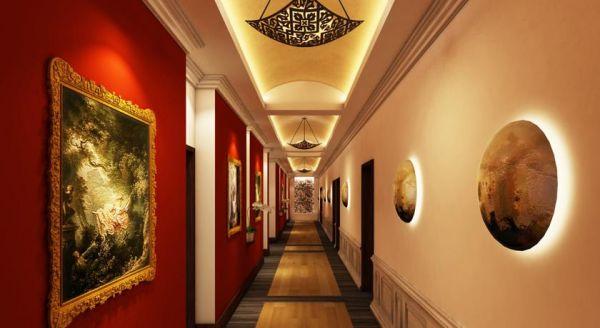 Royal Maxim Palace Kempinski Cairo image21