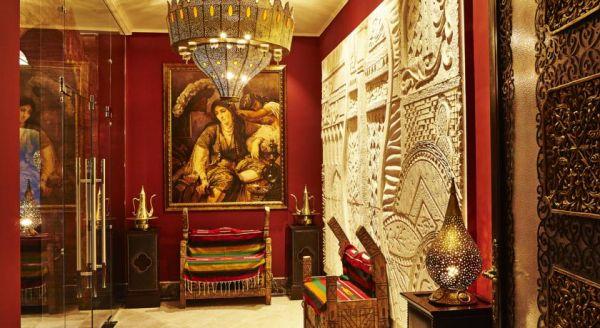Royal Maxim Palace Kempinski Cairo image28