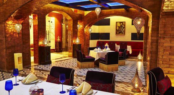 Royal Maxim Palace Kempinski Cairo image29