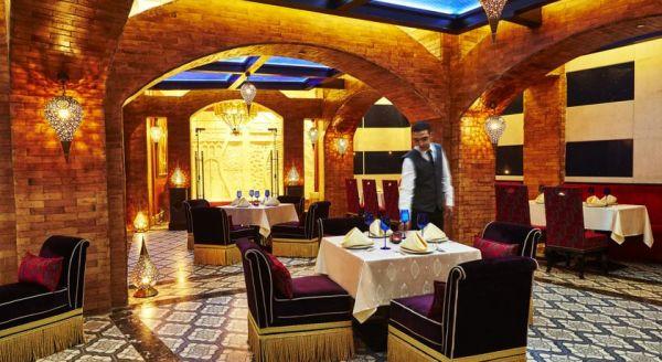 Royal Maxim Palace Kempinski Cairo image30