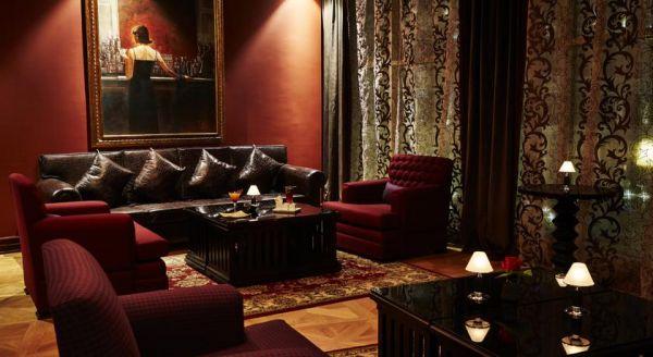 Royal Maxim Palace Kempinski Cairo image41
