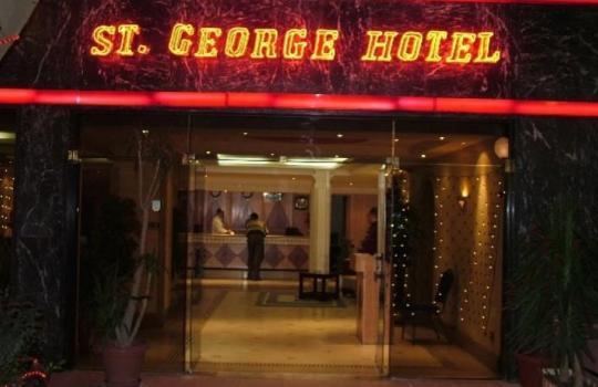 St. George Hotel image13