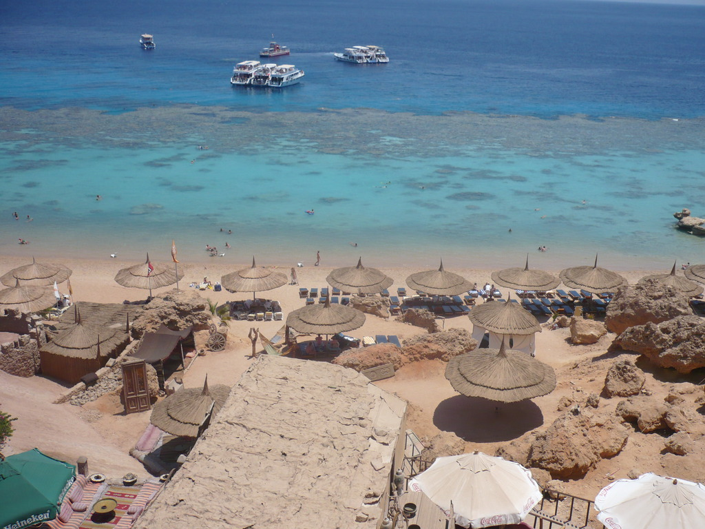 Sharm Cliff Resort image9