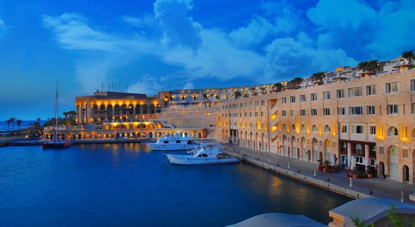 Citadel Azur Resort image1