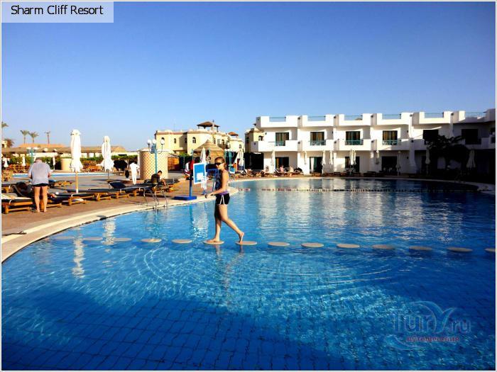 Sharm Cliff Resort image2