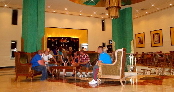 Sharm Holiday Resort image5
