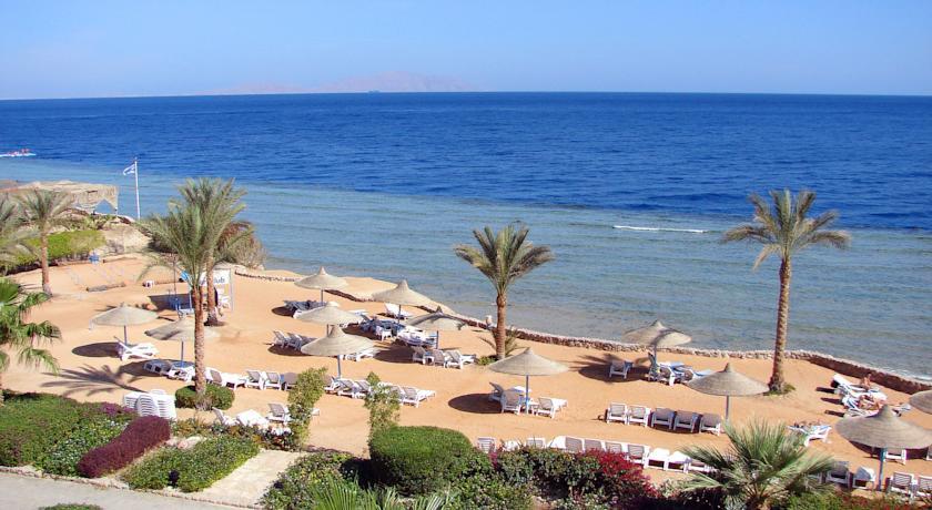 Queen Sharm Resort image6