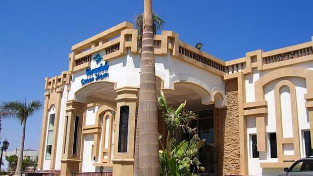 Queen Sharm Resort image2