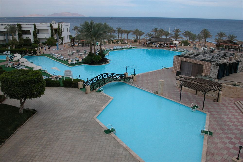 Queen Sharm Resort image1