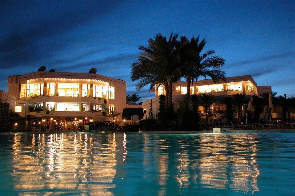 Queen Sharm Resort image4
