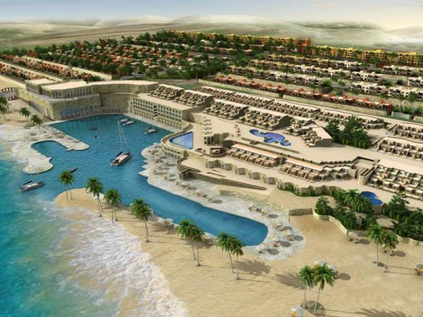 Citadel Azur Resort image2