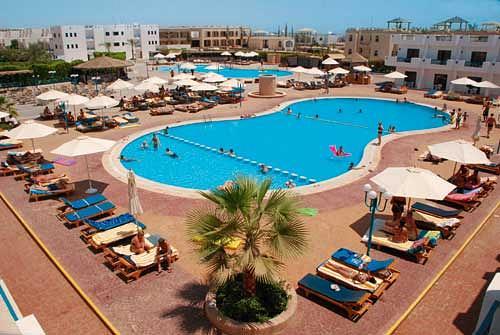 Sharm Cliff Resort image1