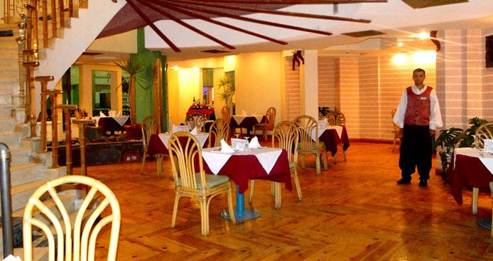 Sharm Holiday Resort image15