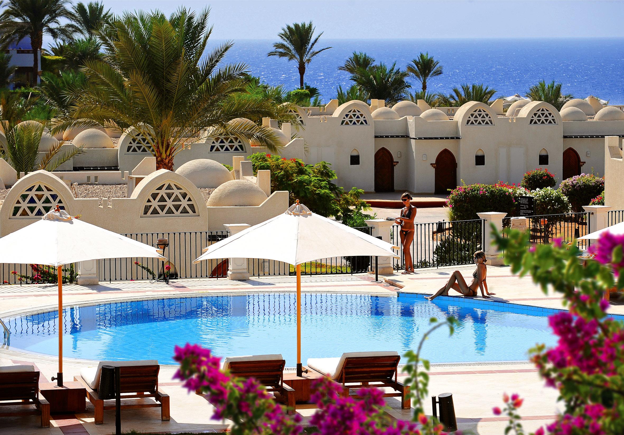 Reef Oasis Beach Resort image7