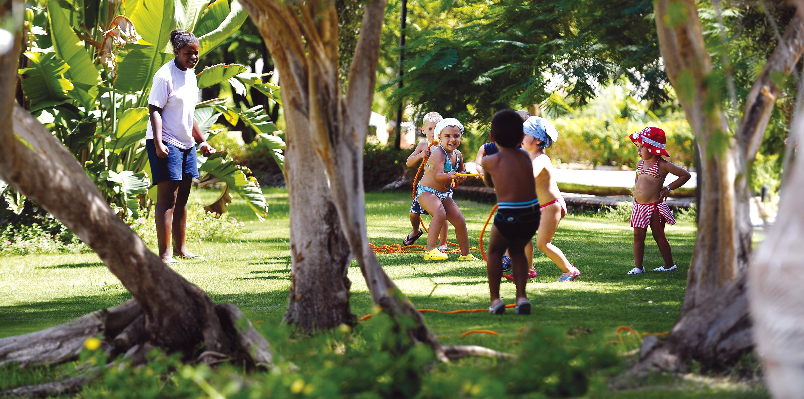Reef Oasis Beach Resort image8