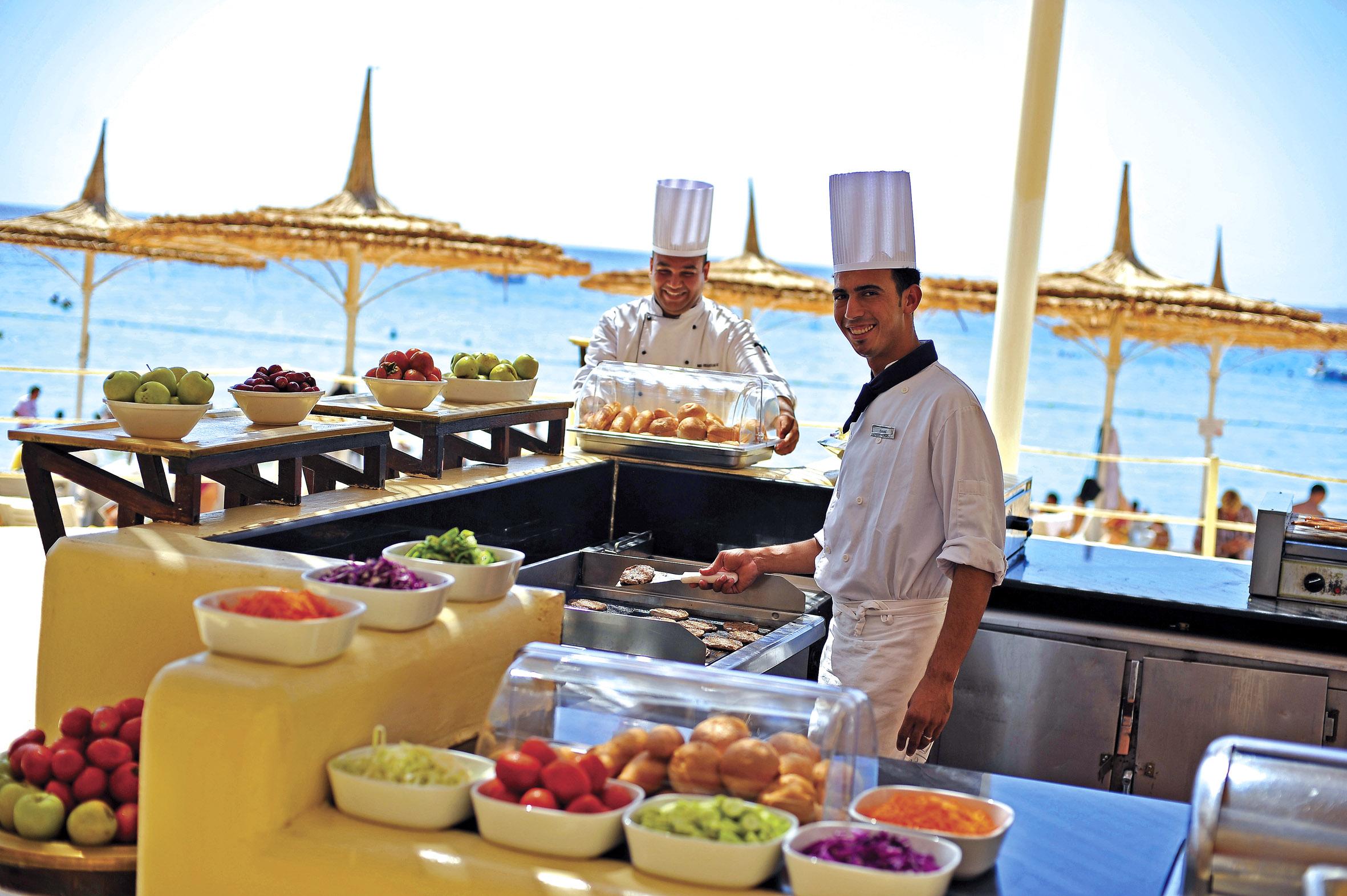 Reef Oasis Beach Resort image12