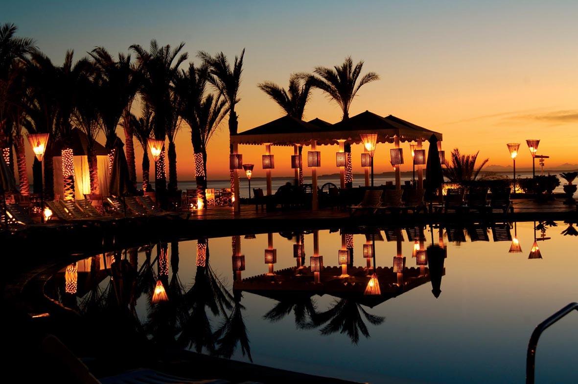 Reef Oasis Beach Resort image3
