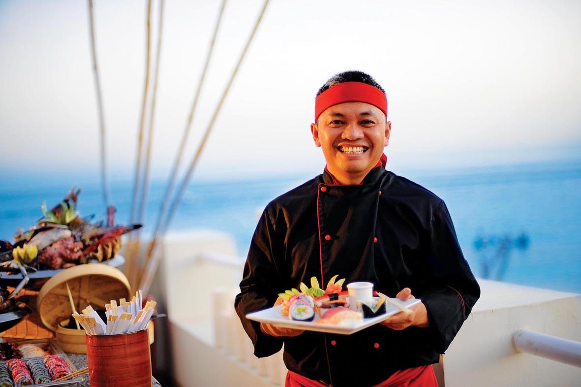 Reef Oasis Beach Resort image6