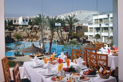 Sharm Cliff Resort image12