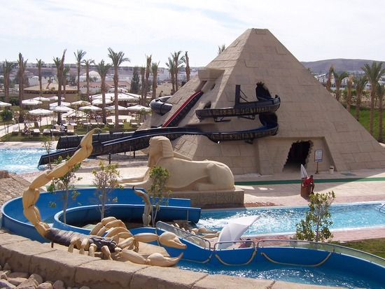Aqua Blu Sharm El Sheikh image11