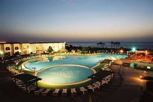 Sharm Cliff Resort image13