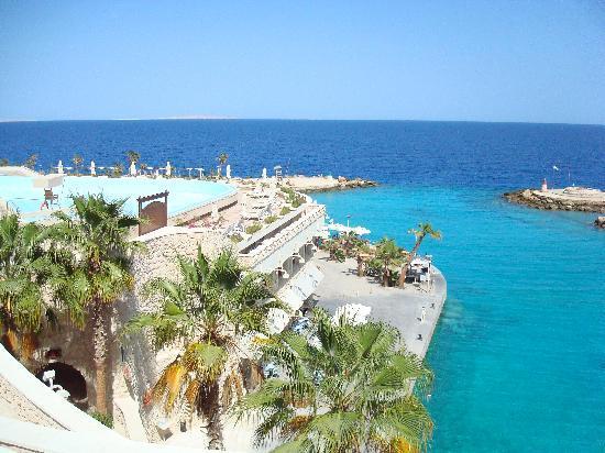 Citadel Azur Resort image4