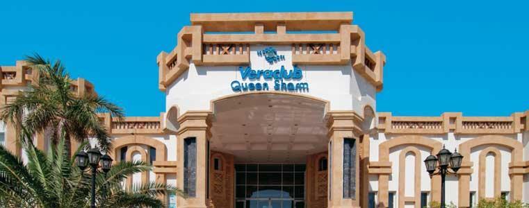 Queen Sharm Resort image7
