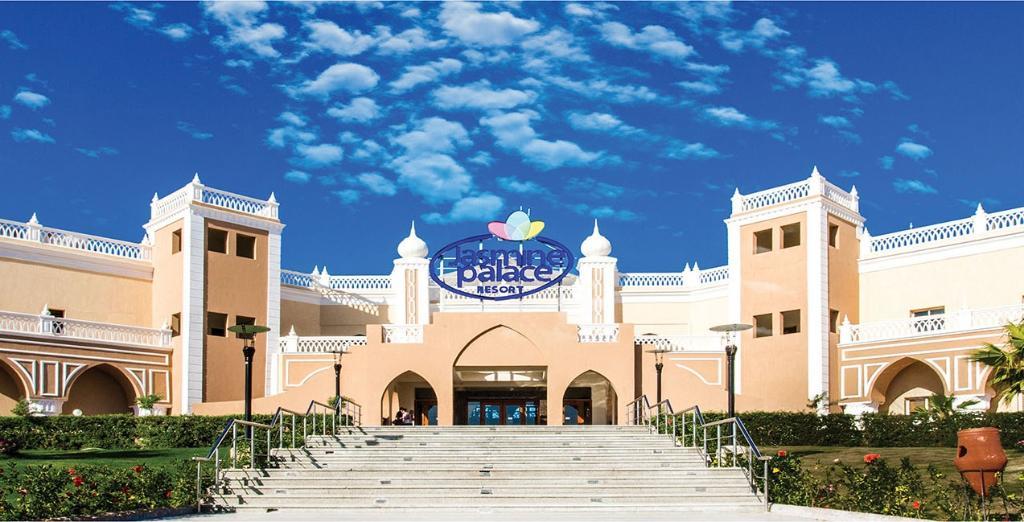 Jasmine Palace image1