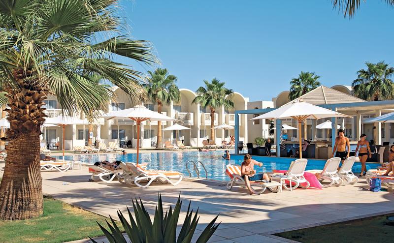 Reef Oasis Beach Resort image13