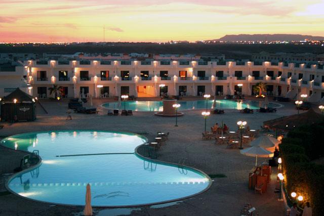 Sharm Cliff Resort image20