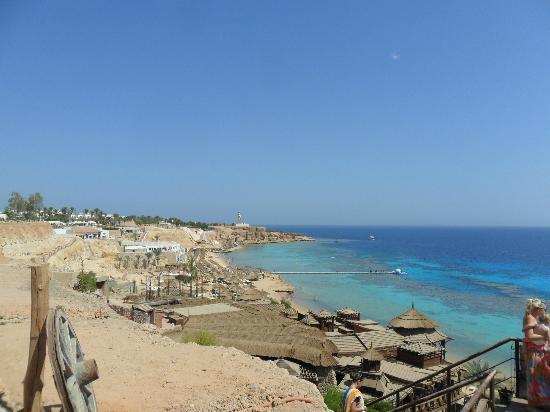 Sharm Cliff Resort image26