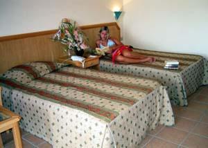 Sharm Cliff Resort image3