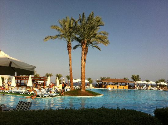 Queen Sharm Resort image13