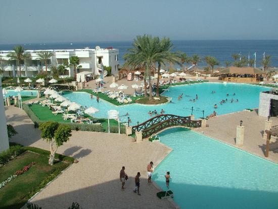 Queen Sharm Resort image14