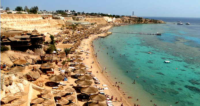 Sharm Holiday Resort image14