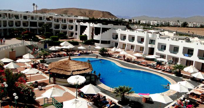 Sharm Holiday Resort image19