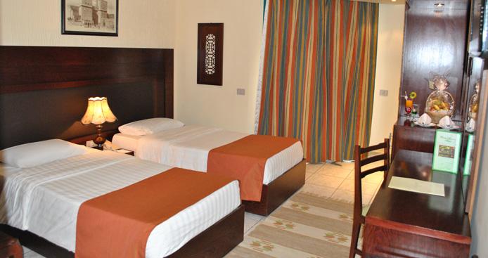 Sharm Holiday Resort image13