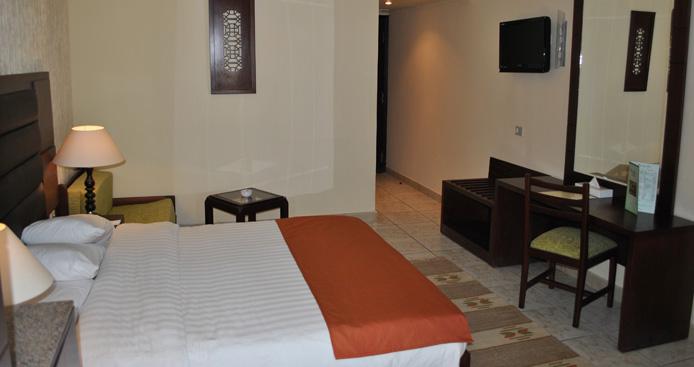 Sharm Holiday Resort image6