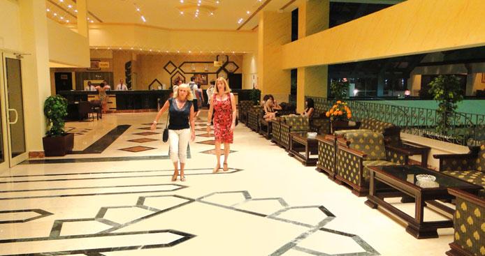 Sharm Holiday Resort image16