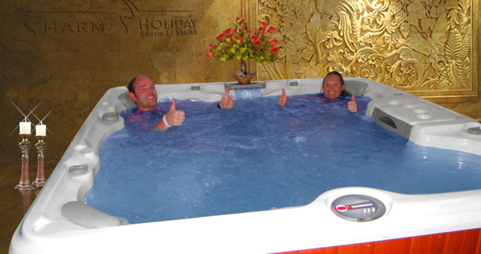 Sharm Holiday Resort image9