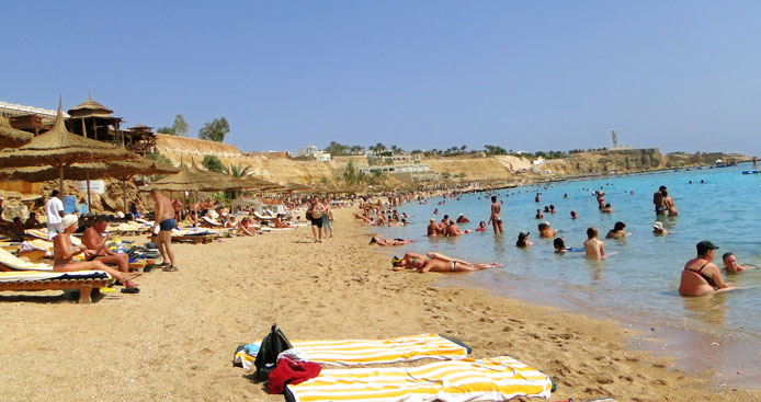 Sharm Holiday Resort image21
