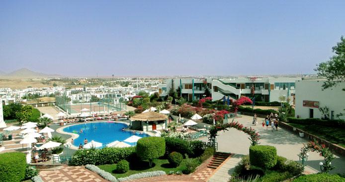 Sharm Holiday Resort image1