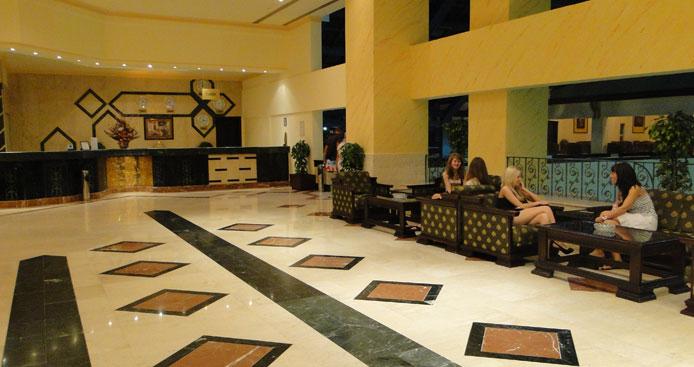 Sharm Holiday Resort image17