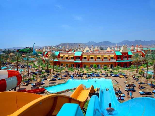 Aqua Blu Sharm El Sheikh image1
