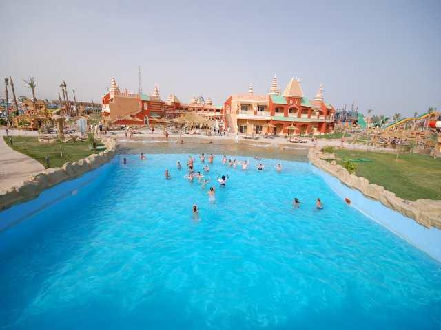Aqua Blu Sharm El Sheikh image4